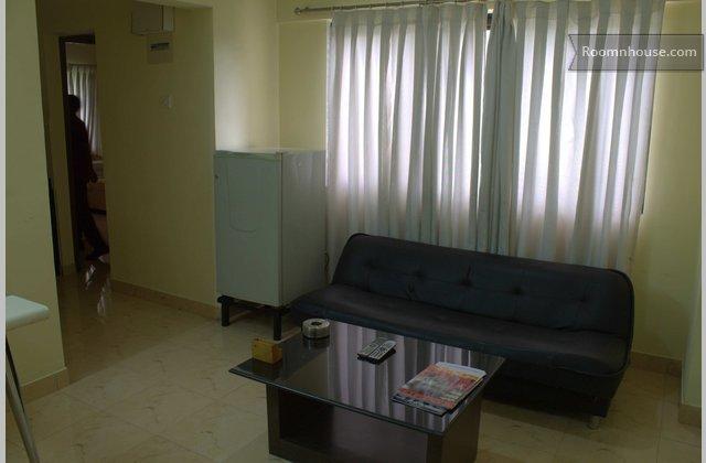 1 Bhk Apartment In Heart Of Mumbai}