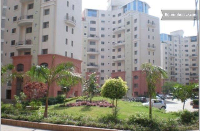 Modern Apartment Near Yerwada Pune}