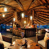 Pleasant Treehouse In India With Campfire}
