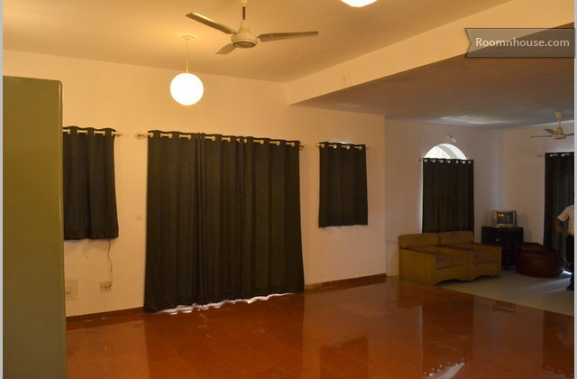 Private Apartment Koregaon Park}