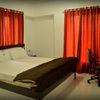 Cozy Modern Service Apartment In Kalyani Nagar}