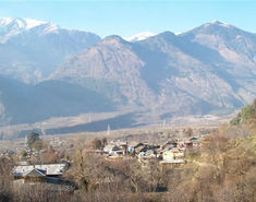 Mountain View Villa In Kullu