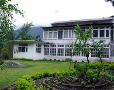 Holiday Cottage In Kullu