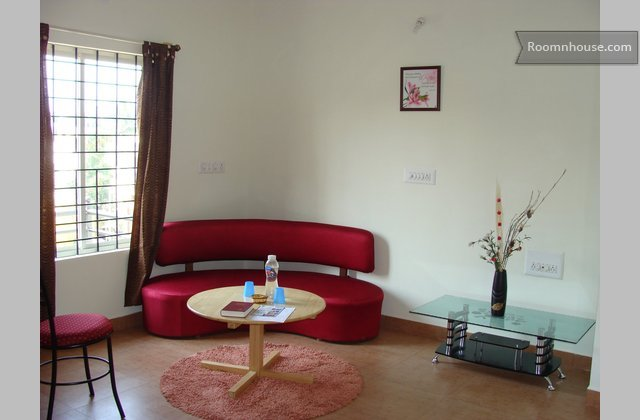 Single  Serviced Room In Bangalore}