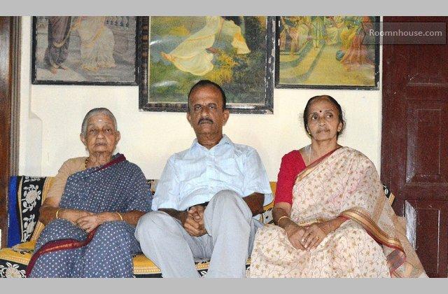 Kerala Home}