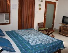 Villa Rooms In Jaipur