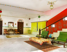 A Comfortable Homestay In Jaipur