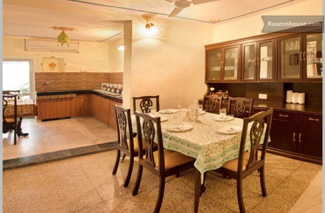 Superior Accommodation In Jaipur }
