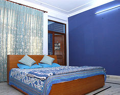 Sigle Room For Single Accommodate In Jaipur