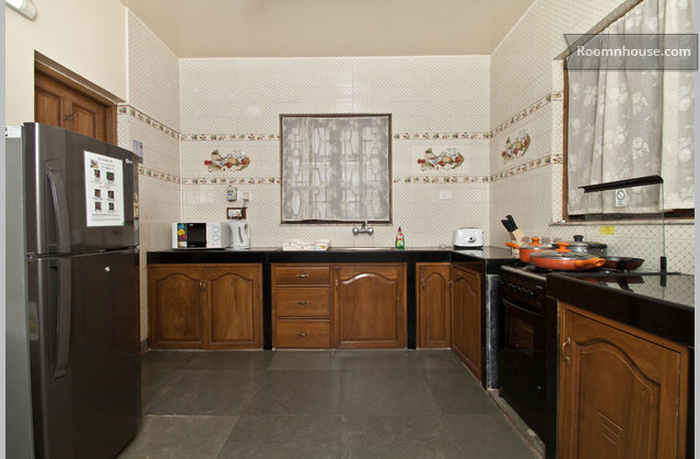 Ultimate 3 Bhk Villa With All Amenities}