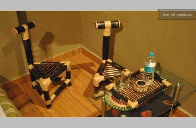 Aesthetic Accommodation }