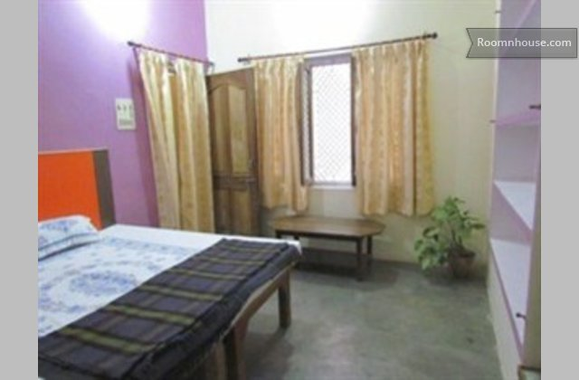 Superb Accommodation}