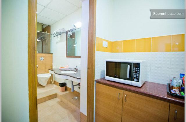A Premier Apartment }