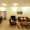 A Luxurious Apartment }