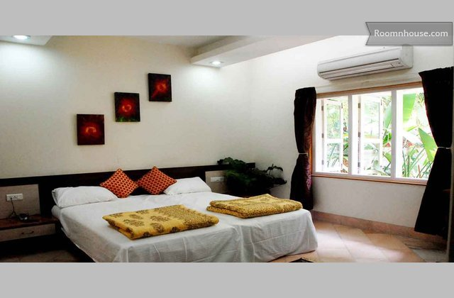 Luxurious Bed And Breakfast In Koregaon Park}