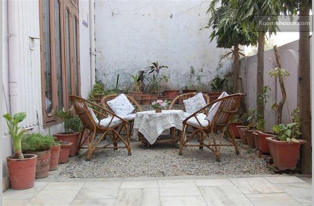 Economic Room(Non Attached Indian Bath)}