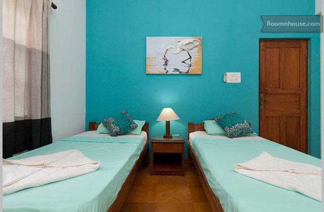 Luxurious 3 Bhk Villa In Calangute, Near Candolim}