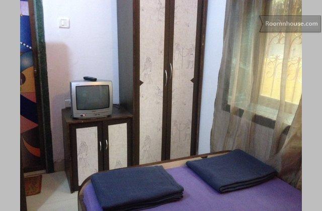 Holiday Home At Anjuna}