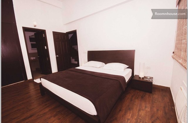 2 Bhk Villa A Near Lpk (Love Passion Karma)}