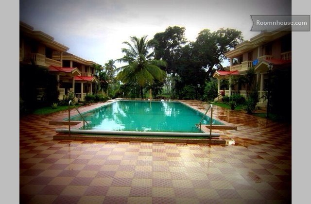 3 Bhk Luxury Villa At Candolim}