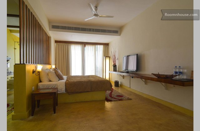 Luxury Suite At Candolim}