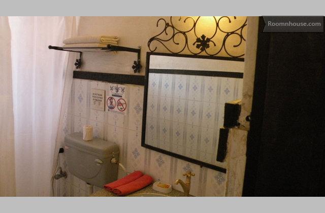 Super Deluxe Rooms @Baga Arpora L Ink}