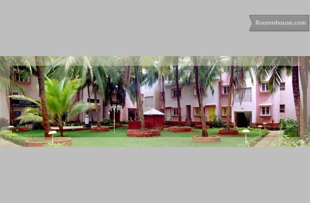 Non Ac Rooms @ Calangute}