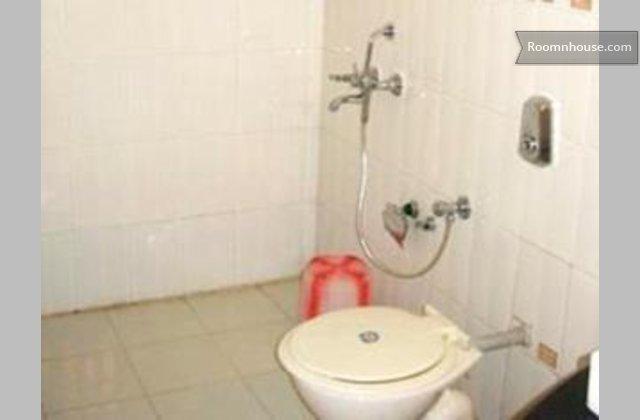Standard Ac Rooms @Calangute}